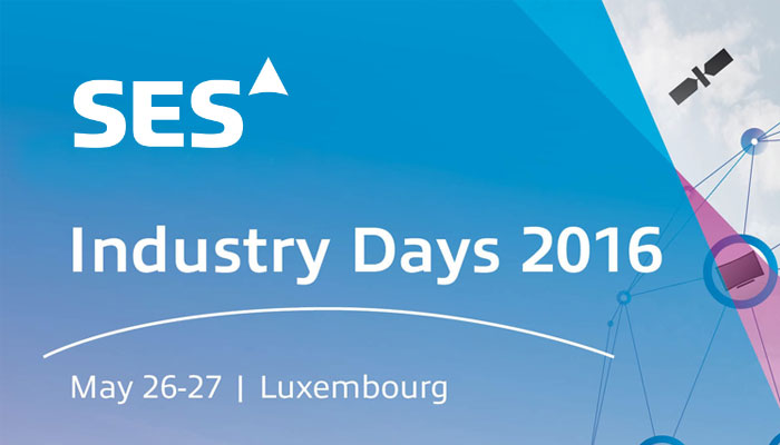 Presentation and Demonstrations at SES Industry Days
