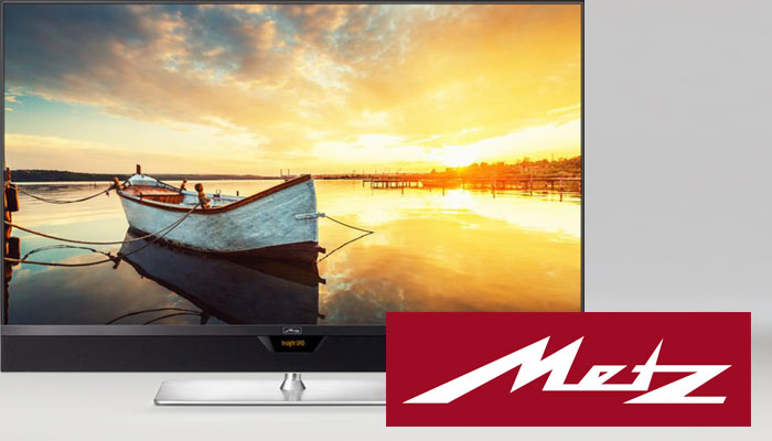METZ: Inaris Components for next generation TV