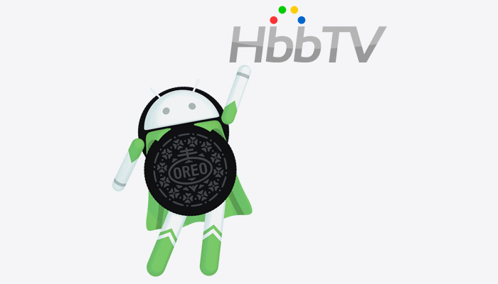 HbbTV on Android Oreo