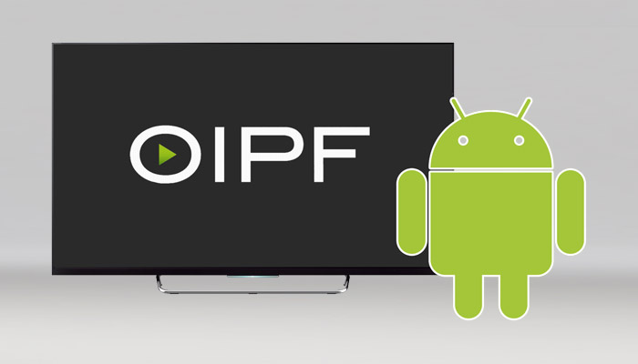 LiveOn TV App Using OIPF For Android