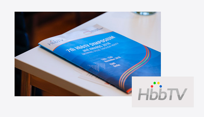 7th HbbTV Symposium in Berlin