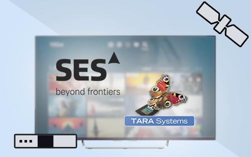 R&D - Inaris DVB / IPTV Middleware | TARA Systems