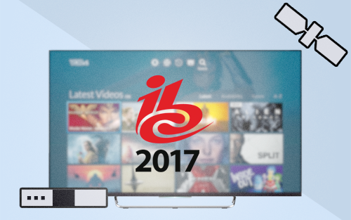 VoD Everywhere: Live Demo at IBC 2017