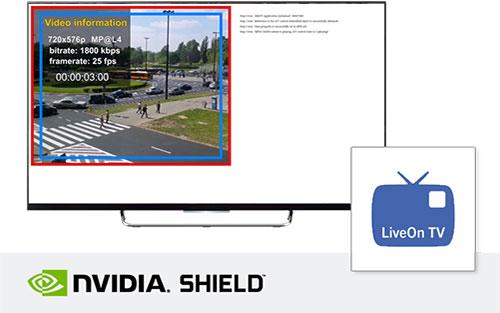 R&D - HbbTV | TARA Systems