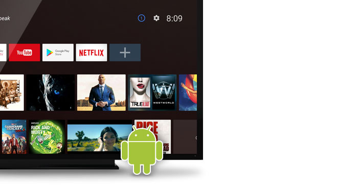 android-tv-logo-left